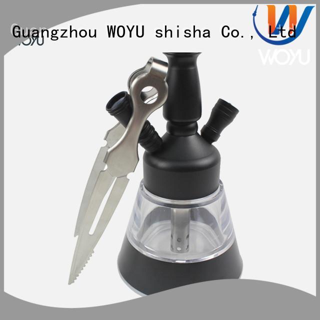 WOYU custom coal tong manufacturer for sale