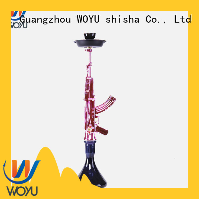 custom resin shisha manufacturer for pastime