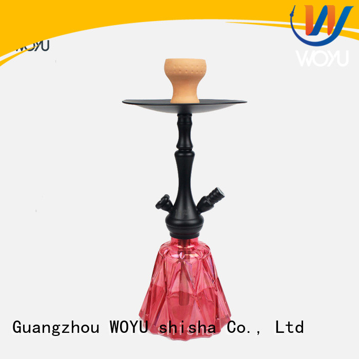 new zinc alloy shisha supplier for smoker