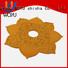 WOYU shisha plate manufacturer for smoker