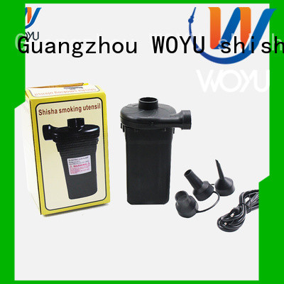 WOYU new charcoal burner supplier for sale