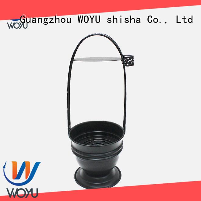 custom charcoal basket manufacturer for smoker