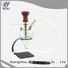 WOYU glass shisha supplier for smoking