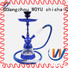 WOYU new aluminum shisha manufacturer for smoker