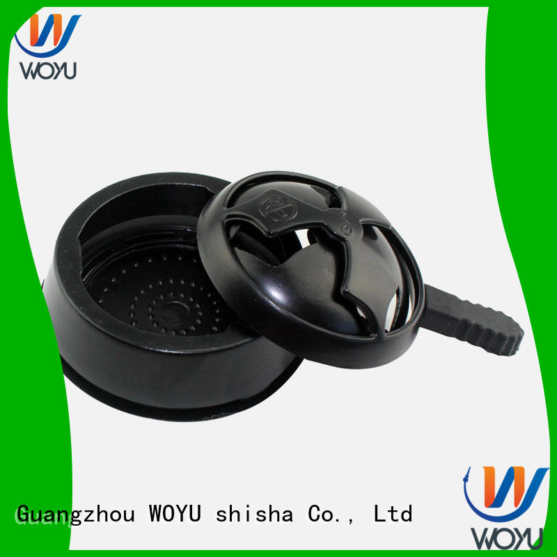 WOYU charcoal holder factory for smoker