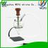 WOYU new glass shisha manufacturer for smoking