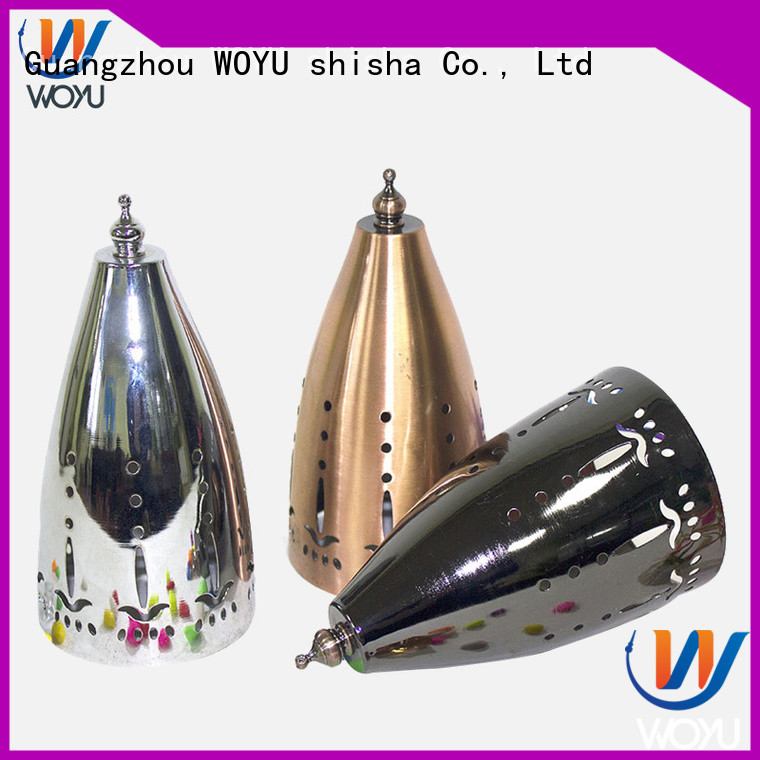 WOYU high quality wind cover factory for sale