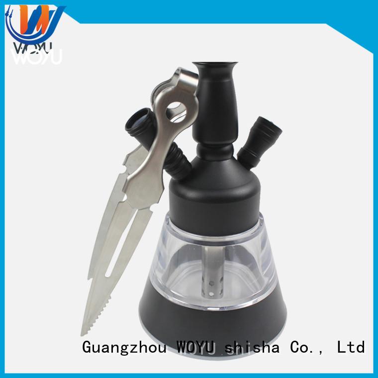 WOYU coal tong manufacturer for wholesale