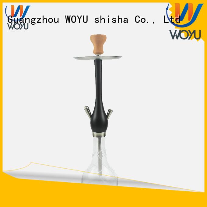fashion wooden shisha supplier for smoking