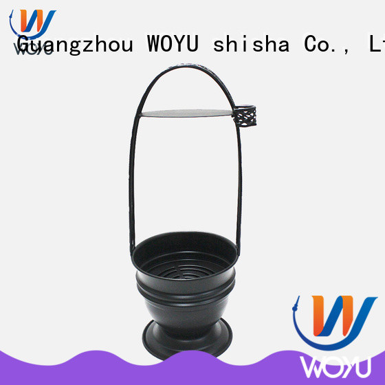 WOYU high quality charcoal basket manufacturer for wholesale