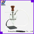 high quality glass shisha factory for smoker
