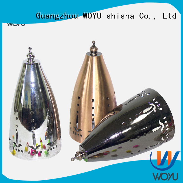 WOYU high quality wind cover manufacturer for sale