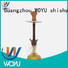 WOYU custom wooden shisha supplier for smoker